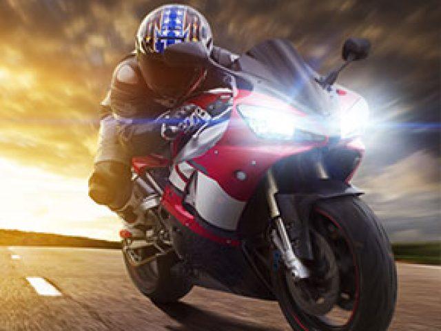Équipement moto et motard