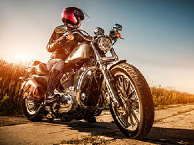 L'histoire de la Moto