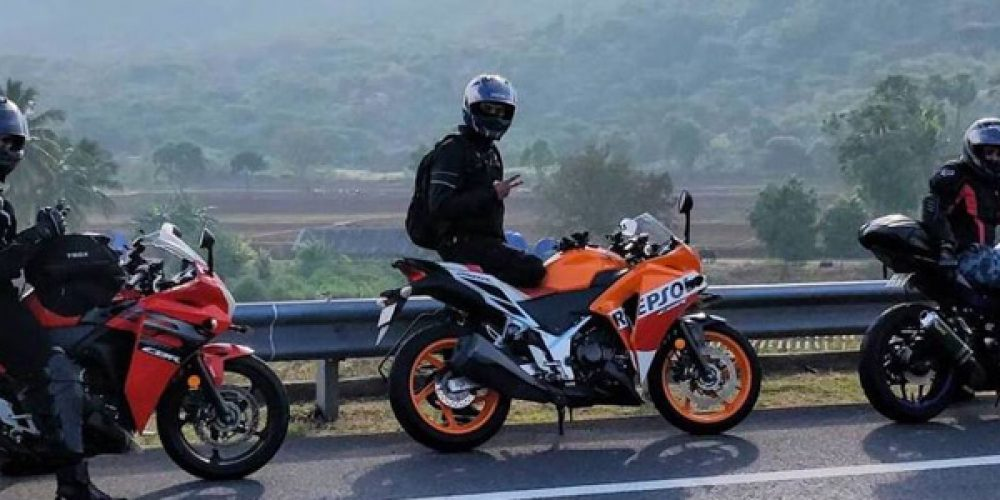 Quelle est la meilleure marque pour sa veste moto ?