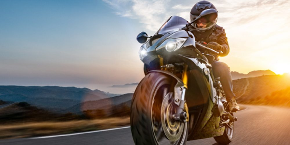 Accessoires et appareillage pour protéger sa moto