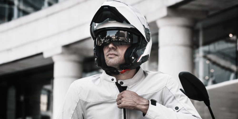 Vente en ligne de casques et équipements scooter et moto