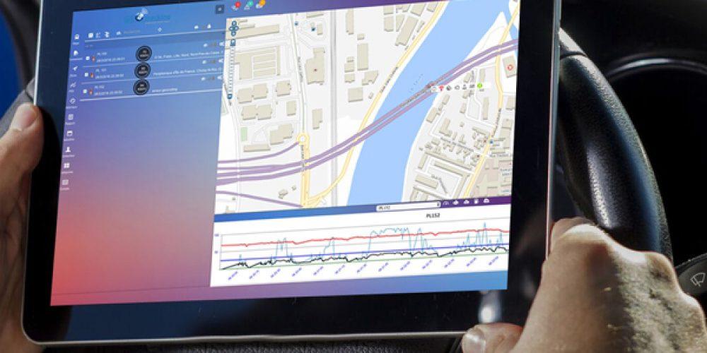 Comment fonctionne un Traceur GPS ?