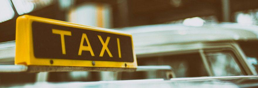 VTC ou taxi-moto